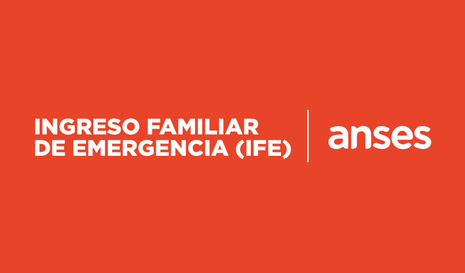 MEDIOS DE COBRO DEL INGRESO FAMILIAR DE EMERGENCIA