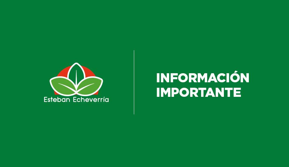 Informe N° 469 | FERNANDO GRAY RECLAMA MÁS CAJEROS PARA EL DISTRITO Y EL CONURBANO BONAERENSE