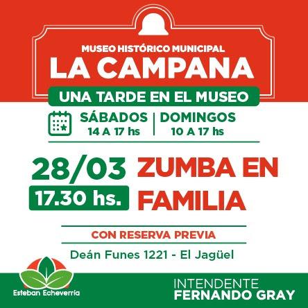 ACTIVIDADES Y VISITAS PARA TODA LA FAMILIA EN EL MUSEO DE LA CAMPANA