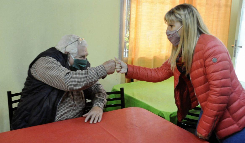 EL MUNICIPIO DE ESTEBAN ECHEVERRÍA REFUERZA SU COMPROMISO CON ENTIDADES LOCALES