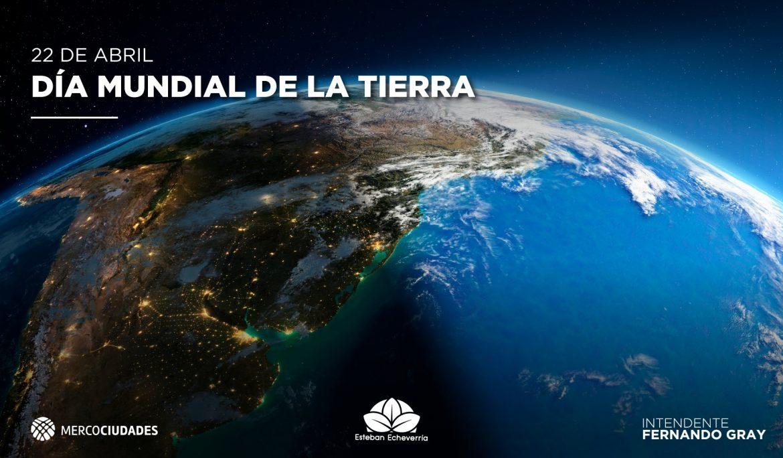22 de abril – Día Mundial de la Tierra